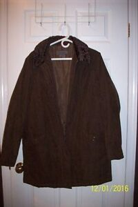 GREAT WINTER COAT FROM  APROPOS