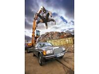 £ALL SCRAP CARS WANTED DEAD OR ALIVE£ SAME DAY COLLECTION£