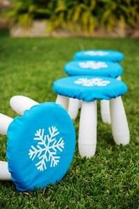 Kids Party Hire 20 chairs x 2 Tables $30 Perth Perth City Area Preview