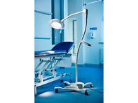 Minor Surgical and Examination Lighting - Astralite plus