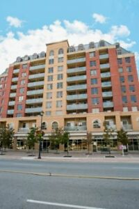 Main and Queen : 171 Main Street North , 1BR + Den