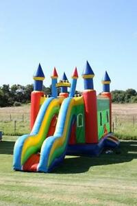 Britah Jumping Castles Pty Ltd Wallington Outer Geelong Preview