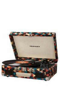 Crosley Cruiser II Turntable