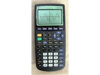 Texas Instruments TI-83 Plus Graphing Calculator - mint condition