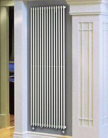 Radiators - Vertical Wall Radiators