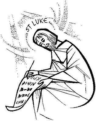 St Luke's Norwich