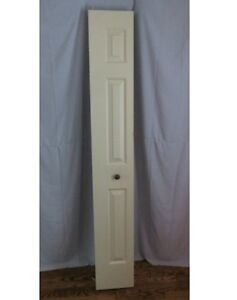 3 Panel Bifold Closet Door