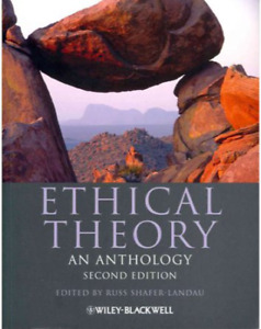 Ethical Theory Textbook