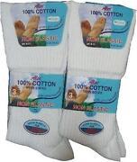 Mens Soft Top Socks