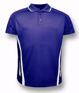 LOOK GREAT!  NEW POLOS - BUY AS IS OR CUSTOMISE - MANY STYLES !! Canada Bay Canada Bay Area Preview