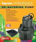 PondMaster Hydroponic Air Pumps