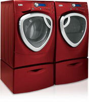 Washing Machine & Dryer Repair. Same Day Repair & Installation