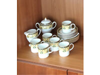 Wedgewood - India tea set