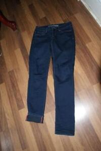 The Famous!!   PARUSCO JEANS - selling for $25 OBO*