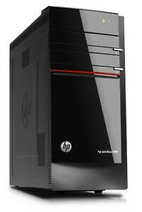 HP Pavillion HPE h8-1022 Desktop Computer