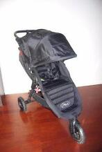 Baby Jogger - City Mini GT Bayswater Knox Area Preview