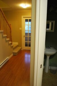 3 bed, 2.5 bath, 1500 all included. St. John's Newfoundland image 9