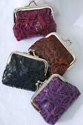 Wholesale Lot Coin Purse