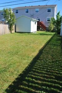3 bed, 2.5 bath, 1500 all included. St. John's Newfoundland image 2