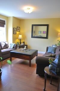 3 bed, 2.5 bath, 1500 all included St. John's Newfoundland image 1