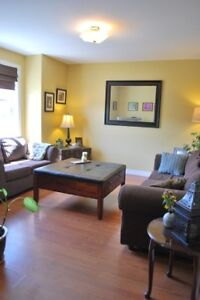 3 bed, 2.5 bath, 1500 all included. St. John's Newfoundland image 1