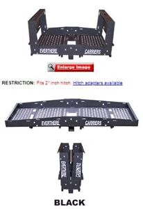 New Everthere Folding Cargo Carrier