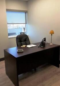 OFFICES FOR LEASE IN LAVAL