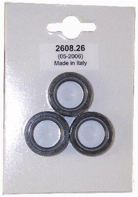 Karcher 9.803-937.0 Legacy Hotsy Pump Kit Oil Seals 9.803-937.0