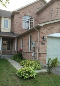 Beautiful Townhome for Rent in Richmond Hill - Ravine View