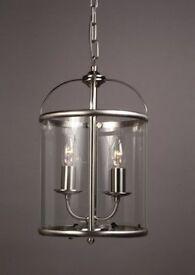 Contemporary ceiling Lantern