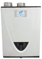 WATER HEATERS AND TANKLESS HEATERS INSTALLATION