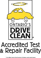 Emissions testing $25 - Lake Street Service Centre & Oil Change