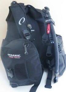 USED OCEANIC OCEANPRO Quick-lock SMALL BCD Scuba Dive Salisbury Brisbane South West Preview