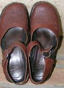Clog Heels