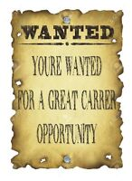 You are Wanted for a great AZ driver position!