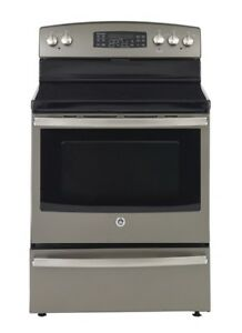 "Stove GE 30"" ELECTRIC Smoothtop Stainless Brand New Box for SALE"