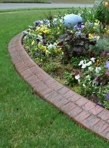 Upgrade your property with permanent concrete landscape borders! Sarnia Sarnia Area image 4