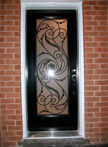 Unique FiberGlass Door and Steel Doors ___Compare Our Price List Oakville / Halton Region Toronto (GTA) image 10