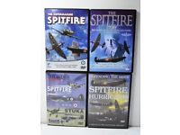 WWII Aircraft DVDs