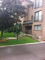 2 bedroom CONDO in Orillia