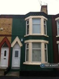 2 bedroom house in Gwladys Street, Liverpool, L4 (2 bed)