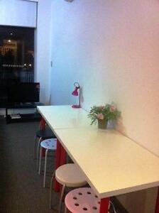 Living room for Male to share on Pitt Street Haymarket Inner Sydney Preview