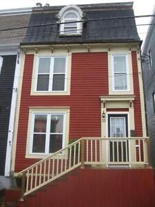 Elegant Furnished House in Downtown (Georgetown) Inclusive St. John's Newfoundland image 9
