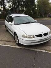 Holden Commodore Executive VT For Sale - Sydney Call 0 Woolloomooloo Inner Sydney Preview