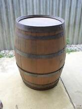 Wine Barrel Manning South Perth Area Preview