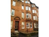Well Presented Two Bedroom Furnished Flat, Fairlie Park Drive, Partick (ACT 387)
