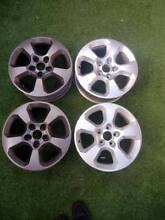 NEW HOLDEN ASTRA 4x 16' RIMS/MAGS Thornbury Darebin Area Preview