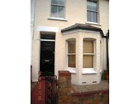 2 bedroom Victorian house on prime street in Wimbledon