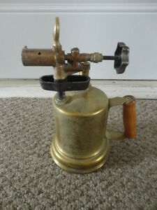 Antique Blow Torch London Ontario image 1
