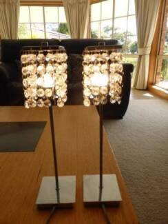 LAMPS - BEAUTIFUL BEDSIDE LAMPS